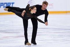 Чем удивили российские фигуристы на старте олимпийского сезона