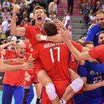 В первый же год работы со сборной новый главный тренер привел команду к победе в чемпионате Европы