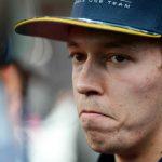Квята отстранили от участия в Гран-при Малайзии