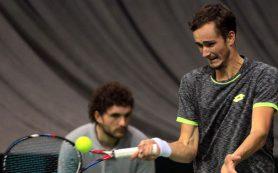 Аргентинец дель Потро собирался сняться с победного матча US Open