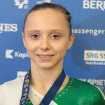 Вопрос по участию гимнастки Ильянковой в ЧМ должен решиться до пятницы