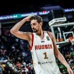 Руководитель департамента баскетбола назвал цель мужской сборной России
