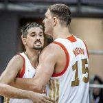 Тренер сборной России: Латвия является одним из фаворитов группы на Евробаскете