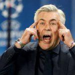 """Уволенный из """"Баварии"""" Анчелотти может возглавить футбольный клуб """"Вест Хэм"""""""