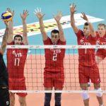 Сборная России выиграла чемпионат Европы по волейболу