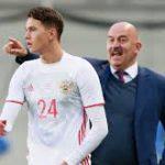 Швец и Игнатьев вызваны в сборную РФ по футболу на матчи с аргентинцами и испанцами