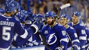 Кучеров повторил рекорд «Тампы Бэй» по продолжительности результативной серии в НХЛ