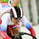 Объявлен состав сборной России по велоспорту на треке на чемпионат Европы в Берлине