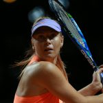 Шарапова впервые в карьере проиграла Халеп, уступив в 3-м круге турнира в Пекине