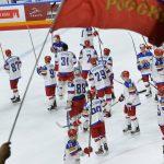 Российские хоккеисты не могут выступить на ОИ-2018 под нейтральным флагом - Тимченко