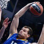 Сергей Моня: Мы постарались взять ударный старт в Евролиге