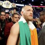 Решение о возвращении Макгрегора в UFC может быть принято до конца недели - Уайт