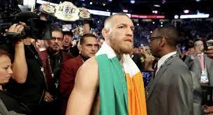 Решение о возвращении Макгрегора в UFC может быть принято до конца недели — Уайт