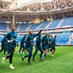 Соперник «Зенита» по Лиге Европы сыграл вничью с аутсайдером в чемпионате Испании
