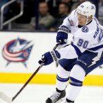 Наместников признан первой звездой дня в НХЛ