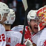 «Йокерит» с минимальным счетом победил «Югру» в КХЛ