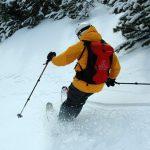 Эдем для горнолыжников