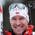 Норвегия победила в смешанной этафете на Кубке мира по биатлону в Швеции