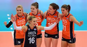 Гандболистки сборной Нидерландов завоевали бронзу чемпионат мира