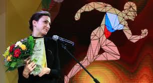 Устюгов и Ласицкене признаны лучшими спортсменами 2017 года