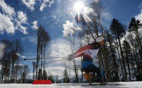 Российским паралимпийцам запретили упоминать о гражданстве в соцсетях