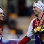 Юсков и Кулижников включены в список атлетов на Олимпиаду для МОК