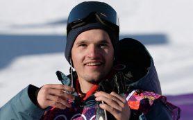 Сноубордист Соболев выиграл этап Кубка мира