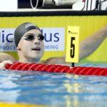 """Морозов на ЧЕ по плаванию выиграл первое личное """"золото"""" с 2014 года"""