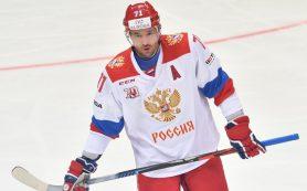 Илья Ковальчук: С Олимпиады у меня только «бронза», надо это исправить