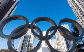 Опубликован полный состав команды России на Олимпийских играх
