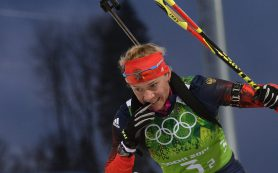 Зайцева: доказательства по применению россиянами допинга на ОИ в Сочи сфабрикованы