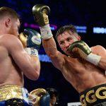 Бой-реванш между боксерами Головкиным и Альваресом пройдет 5 мая