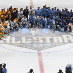 Мастер-шоу Матча звезд выиграла команда дивизиона Харламова