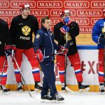 ФХР объявила состав сборной России на Олимпиаду