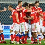 Сборная России по футболу примет Турцию 5 июня в Москве