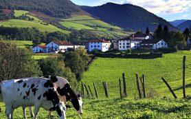 Активный отдых в сельской Астурии