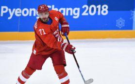 Илья Ковальчук: восстановление ОКР было одной из задач российских олимпийцев