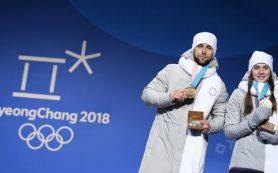 CAS лишил керлингистов Брызгалову и Крушельницкого бронзовых медалей Игр-2018