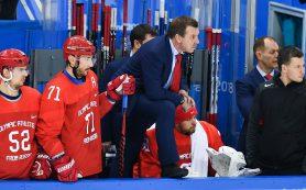 Сборная России напрямую вышла в четвертьфинал