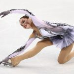 Загитова: Конкуренция есть, но мы с Медведевой, прежде всего, друзья