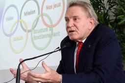 32 российских атлета оспорили в CAS недопуск на Олимпиаду