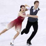 Фигуристы Боброва и Соловьев не примут участия в чемпионате мира