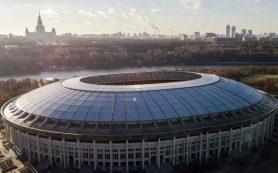Минспорт: Ничто не угрожает проведению запланированных в РФ турниров