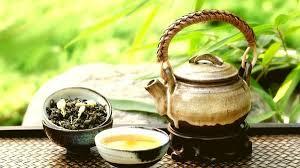 Неоценимая польза зеленого чая