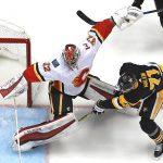Кучеров оторвался от Малкина в гонке бомбардиров НХЛ