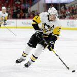 Малкин вышел на второе место в гонке бомбардиров НХЛ