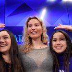 Тренер Загитовой и Медведевой рассказала об отношении к русским на Олимпиаде