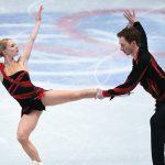 Мозер: фигуристы Тарасова/Морозов идут на новый олимпийский цикл