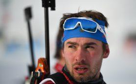 Шипулин значительно увеличил отрыв от Логинова в рейтинге Союза биатлонистов России
