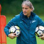 Манчини: Был бы рад возглавить сборную Италии, но еще ничего не решено